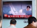 """Tên lửa Triều Tiên """"tấn công bất cứ nhóm tàu chiến nào"""""""
