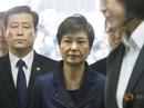 Cựu Tổng thống Park Geun-hye được biệt đãi tại nhà giam?