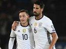 Ozil và nhiều sao Đức không dự Confederations Cup 2017