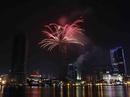 TP HCM xin cho phép bắn pháo hoa dịp lễ 30-4