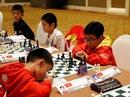 Phạm Trần Gia Phúc giành HCV cờ vua U8 châu Á