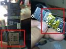 Cảnh giác chiêu 'câu' sim, biến iPhone lock thành iPhone quốc tế