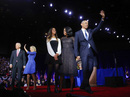 Toàn cảnh đêm chia tay của ông Obama