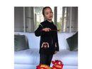 """Cháu gái 5 tuổi của ông Trump """"đốn tim"""" cư dân mạng Trung Quốc"""