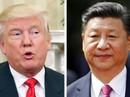 """Ông Trump cam kết chính sách """"Một Trung Quốc"""" với ông Tập"""