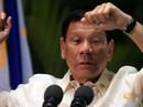"""Nghị sĩ Philippines đòi luận tội ông Duterte vì """"thân"""" Trung Quốc"""