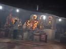 """""""Đường xuống âm ty"""" ở ngôi chùa trong vách đá tại Quảng Ngãi"""