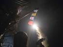 Syria biết trước Mỹ sẽ tấn công?