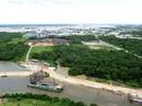 Nhà giàu Sài Gòn lập nhóm lướt sóng đất nền