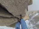 """Mạo hiểm chinh phục đỉnh """"Sừng Quỷ"""" cao 4.100 m"""