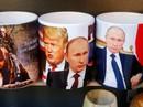 Ông Trump cùng lúc điện đàm cho lãnh đạo Nga, Đức