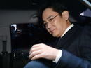"""""""Thái tử"""" tập đoàn Samsung bị bắt"""