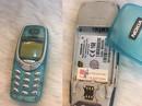 Nokia 3310 đời cũ bị 'hét giá' lên 5 - 6 triệu đồng