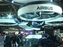 Airbus trình làng xe bay, thế giới sẽ hết kẹt xe?