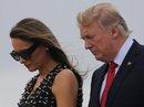 Vợ ông Trump thắng kiện Daily Mail