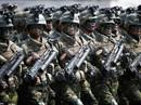 Triều Tiên khoe biệt đội chuyên bảo vệ ông Kim Jong-un
