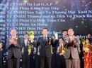 Tổng Giám đốc Chubb Life Việt Nam: Doanh nhân Thương mại Dịch vụ xuất sắc năm 2016