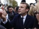 """Bầu cử tổng thống Pháp: """"Canh bạc điên rồ"""" của ông Macron"""