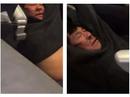Ông David Dao nhận bồi thường bí mật của United Airlines