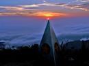 Vượt nắng gió chinh phục đỉnh Chiêu Lầu Thi