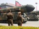 Trung Quốc mở màn sự kiện trọng đại, Triều Tiên phóng tên lửa