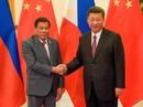"""Trung Quốc """"dọa chiến tranh"""" với Philippines"""