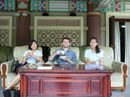 Gặp chàng sinh viên Anh mê du học Triều Tiên