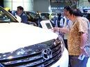 Ba năm nữa ô tô Việt Nam sẽ vượt mặt Philippines