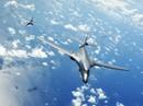 """Không quân, hải quân Mỹ """"mài kỹ năng chiến đấu"""" ở biển Đông"""