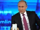 Tổng thống Putin: Nga sẵn sàng chào đón cựu sếp FBI tới tị nạn