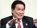 Ông Đặng Văn Thành đã lên kế hoạch trở lại Sacombank