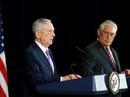 """Mỹ quyết liệt """"đặt hàng"""" Trung Quốc về Triều Tiên"""