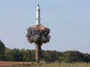 Triều Tiên phóng tên lửa vào vùng đặc quyền kinh tế Nhật