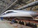 """Thái Lan """"bật đèn xanh"""" cho dự án 5,5 tỉ USD với Trung Quốc"""