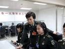 """Biệt đội nữ kết nối """"điện thoại đỏ"""" của lãnh đạo Trung Quốc"""