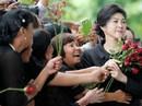 Bà Yingluck bị đóng băng hơn chục tài khoản