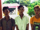 Quảng Nam: Hàng loạt cặp tình nhân bỗng bị đánh ghen