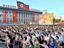 """Triều Tiên quyết dùng 5 triệu đầu đạn hạt nhân """"sống"""" thổi bay nước Mỹ"""