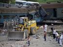 Ai Cập: Tàu hỏa đâm nhau, hơn 100 người thương vong