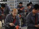 """Hàng dệt may Triều Tiên """"made in China"""" xuất khẩu khắp thế giới"""