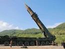 """Tên lửa Triều Tiên có """"anh em song sinh"""" ở Ukraine?"""