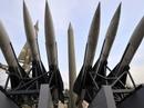 Hé lộ quan hệ vũ khí mờ ám Triều Tiên - Syria