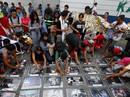 Philippines: Cảnh sát gõ cửa từng nhà xét nghiệm ma túy