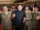 Tổng thống Donald Trump đặt biệt danh cho ông Kim Jong-un