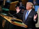 Điều ông Donald Trump không nói ở LHQ