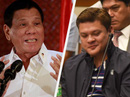 Con trai ông Duterte xăm hình tổ chức tội phạm Trung Quốc?