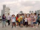 """Du khách Trung Quốc được """"dạy"""" ứng xử tại Singapore"""