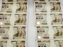 Nhiều gia đình Nhật đến bãi rác tìm tiền của cha mẹ