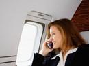 Chuyện gì sẽ xảy ra nếu bạn không tắt điện thoại khi đi máy bay?