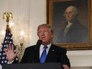 Ông Donald Trump giáng đòn mạnh vào thỏa thuận hạt nhân Iran